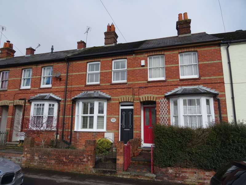 2 Bedrooms House for sale in Lower Brook Street