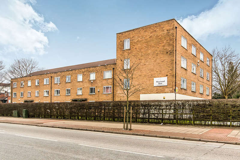 2 Bedrooms Flat for sale in Eccles New Road, SALFORD, M5