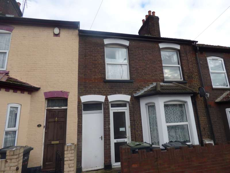 5 Bedrooms Semi Detached House for rent in Crawley Road, Luton