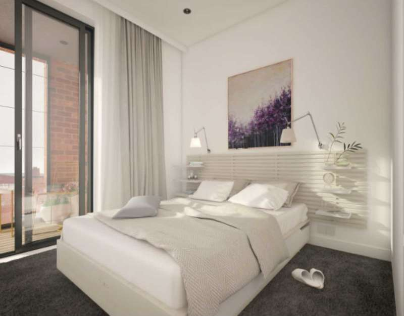 1 Bedroom Apartment Flat for sale in Reference: 95695, Russell Street, Sheffield