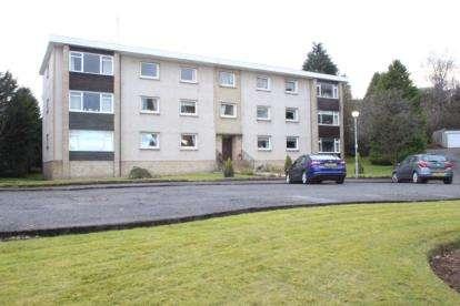 3 Bedrooms Flat for sale in Castleton Court, Castleton Drive