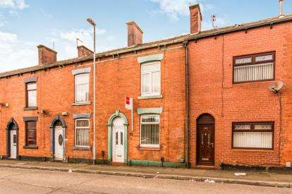 2 Bedrooms Terraced House for sale in Garforth Street, Chadderton, Greater Manchester