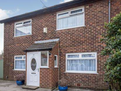 3 Bedrooms Semi Detached House for sale in Kenyon Terrace, Little Hulton, Manchester, Greater Manchester