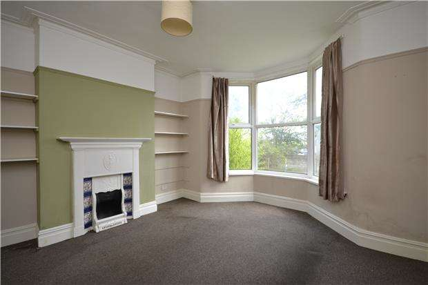 6 Bedrooms End Of Terrace House for rent in Filton Avenue, Horfield, Bristol, BS7