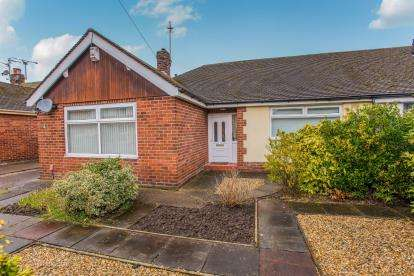 2 Bedrooms Bungalow for sale in Atherton Road, Leyland, Lancashire, .