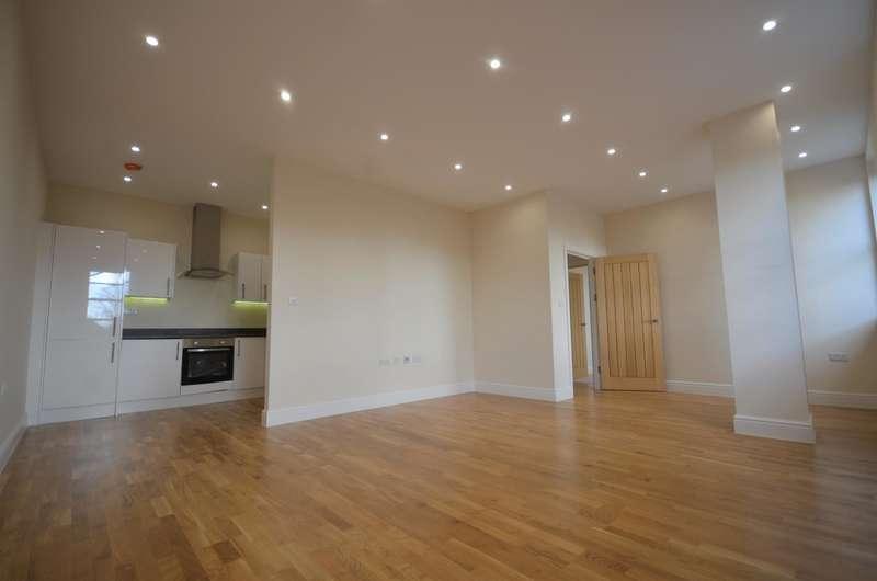 2 Bedrooms Flat for sale in Cavendish Avenue, Harrow, Greater London, HA1 3RW