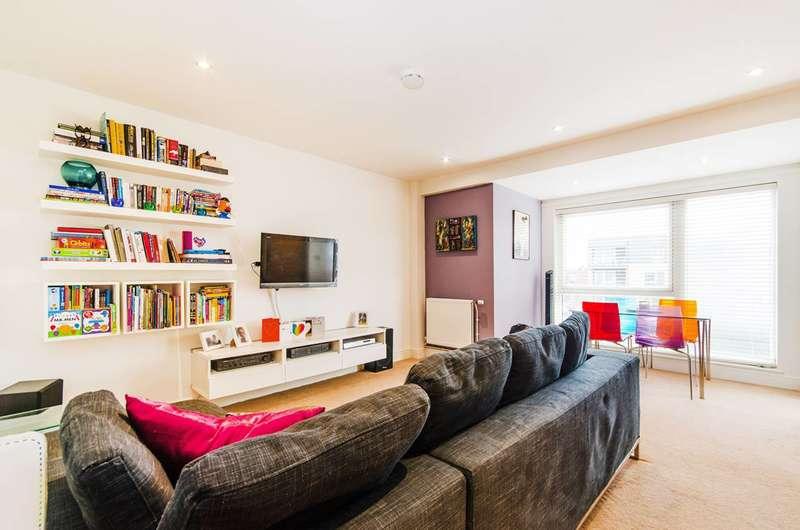 2 Bedrooms Flat for sale in Drinkwater Road, South Harrow, HA2