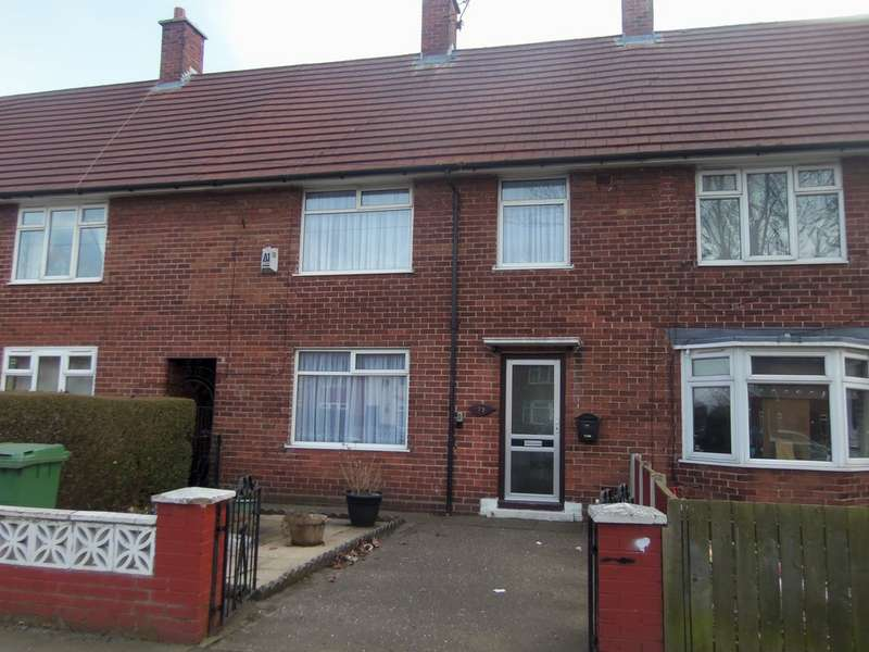 3 Bedrooms Terraced House for sale in Eastern Avenue, Liverpool L24