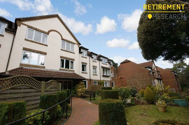 1 Bedroom Property for sale in Park View Court, Bournemouth, BH8 9DA
