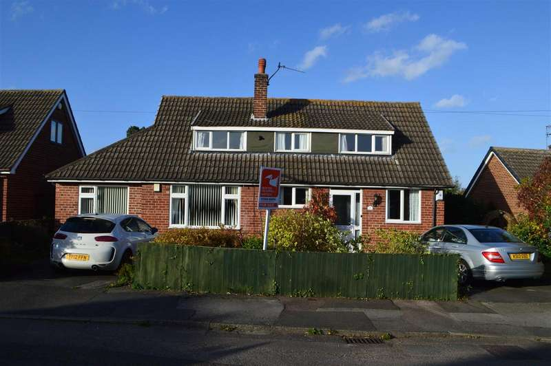 5 Bedrooms Property for sale in Brookside Avenue, East Leake, Loughbo...