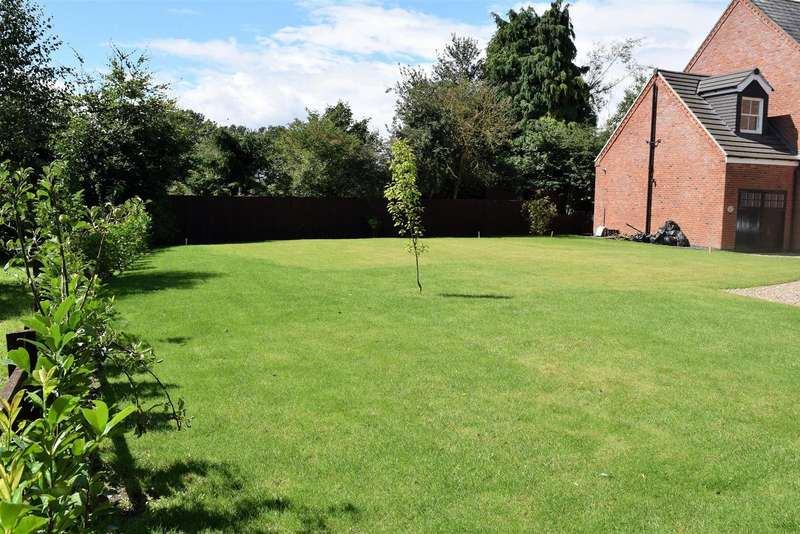 Property for sale in Hurds farm, Worlaby