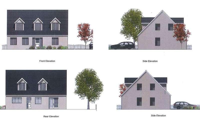 3 Bedrooms Property for sale in Spilsby Road, Halton Holegate, Spilsby