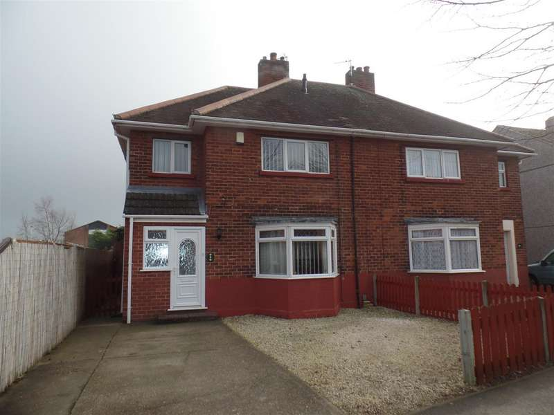 3 Bedrooms Detached House for sale in Shannon Avenue, Lincoln