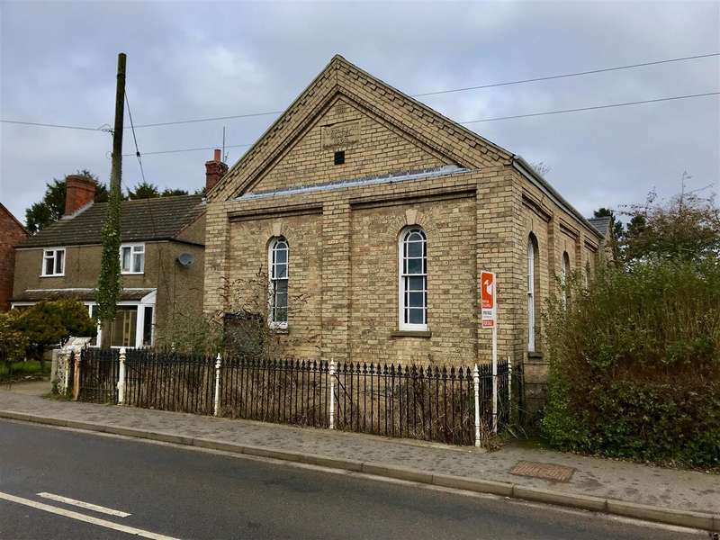 Property for sale in Great Steeping, Spilsby
