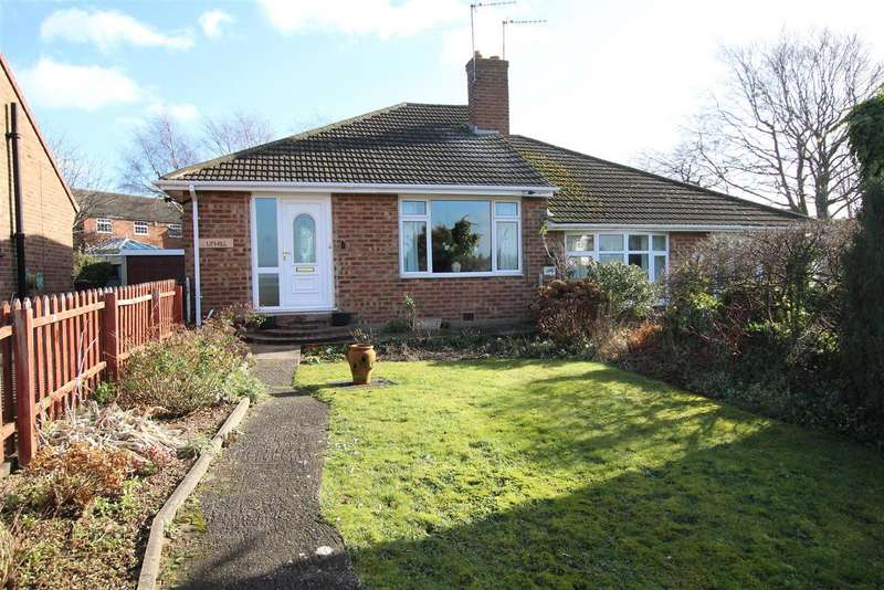 2 Bedrooms Property for sale in Spring Farm Road, Stapenhill
