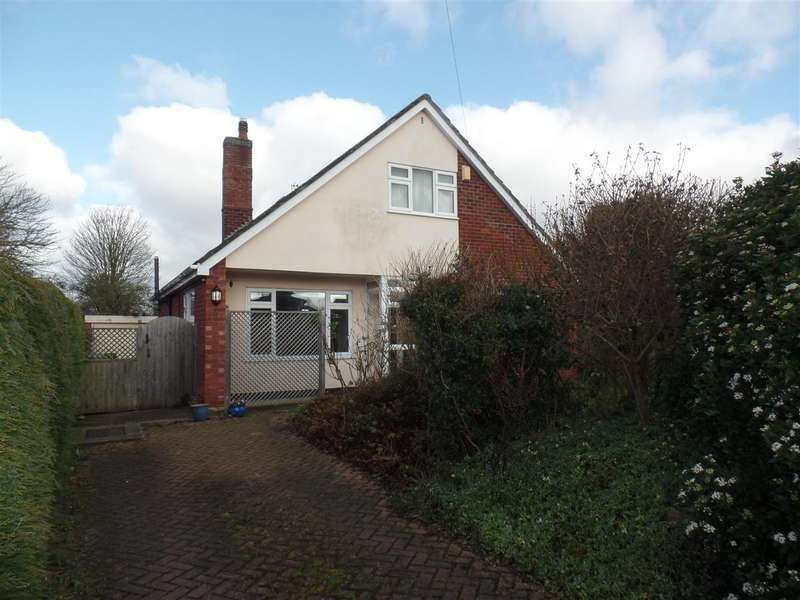 2 Bedrooms Property for sale in The Close, Sturton by Stow, Lincoln