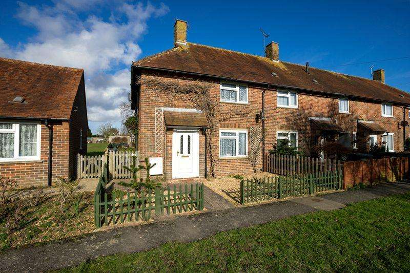 3 Bedrooms Terraced House for sale in Orchard Side, Hunston