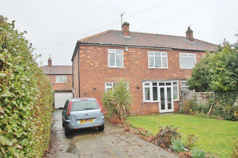 3 Bedrooms Semi Detached House for sale in Green Lane, Acklam
