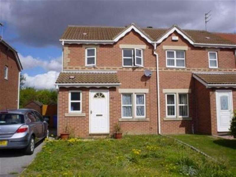 3 Bedrooms House for rent in Navigation Way, Victoria Dock, Hull