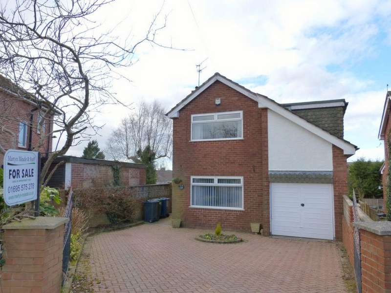 4 Bedrooms House for sale in Tower Hill, Ormskirk, L39