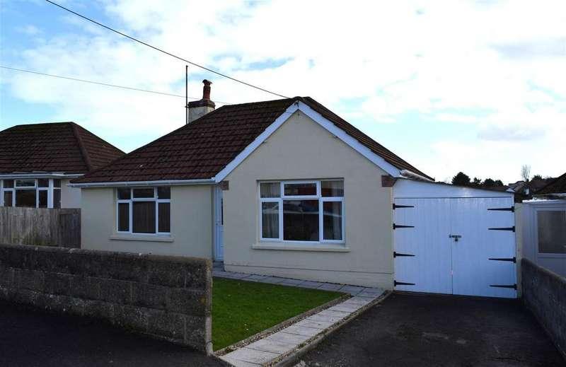 2 Bedrooms Detached Bungalow for sale in Linden Close, Sticklepath, Barnstaple