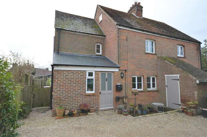 3 Bedrooms House for sale in The Street, Wittersham, Tenterden