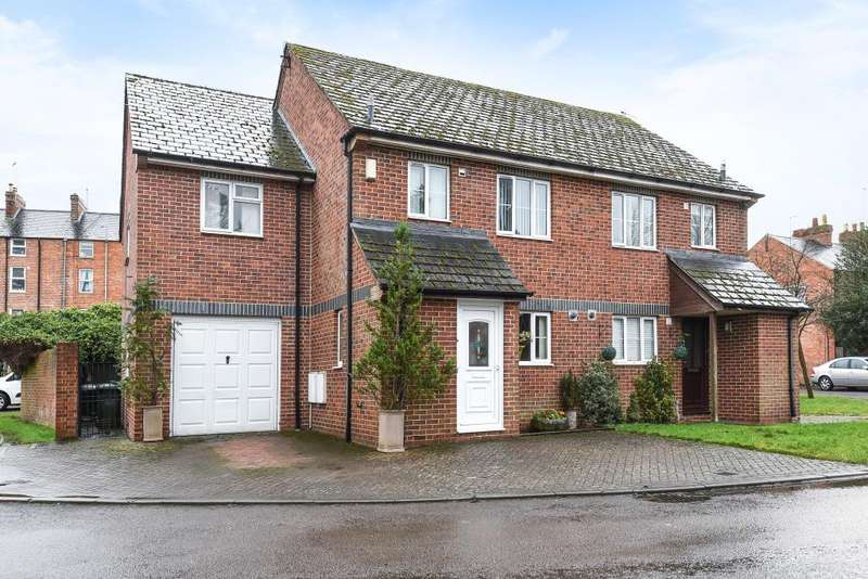 4 Bedrooms House for sale in Gilkes Yard, Banbury, OX16