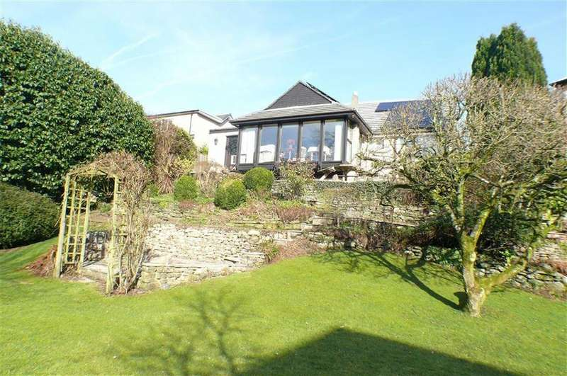 4 Bedrooms Detached House for sale in Fairgarth Drive, Kirkby Lonsdale