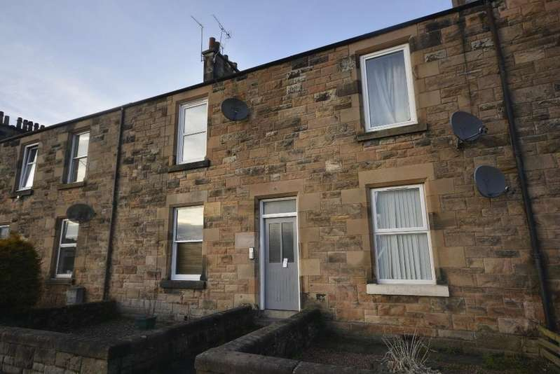 1 Bedroom Flat for sale in Abbey Road, Riverside, Stirling, FK8 1LH