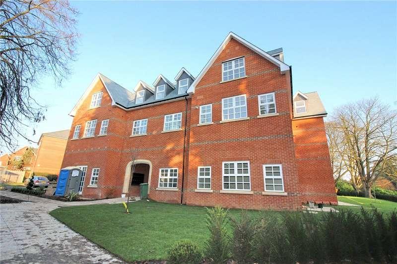 1 Bedroom Flat for rent in Goldring Court, Goldring Way, London Colney, St. Albans, AL2