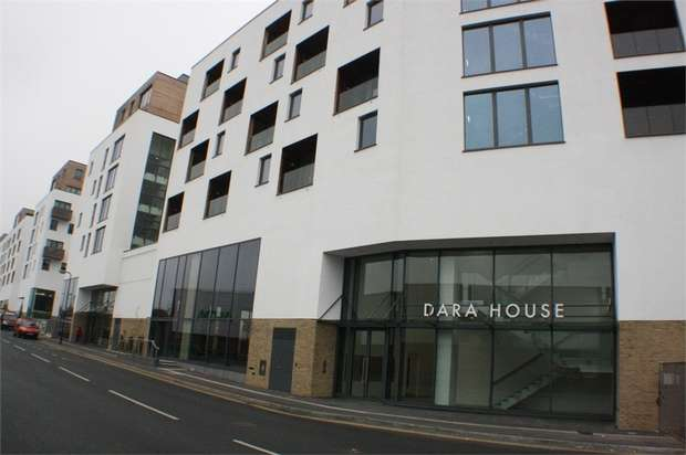 2 Bedrooms Flat for sale in Capitol Way, London