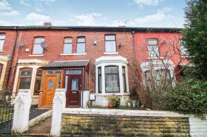 4 Bedrooms Terraced House for sale in Azalea Road, Blackburn, Lancashire, ., BB2