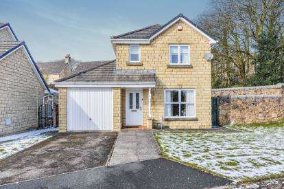3 Bedrooms Detached House for sale in Oakland Close, Lancaster, LA1