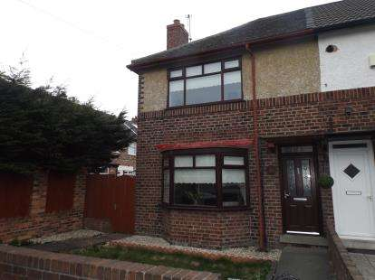 3 Bedrooms End Of Terrace House for sale in Greystone Place, Fazakerley, Liverpool, Merseyside, L10