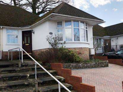 2 Bedrooms Bungalow for sale in Southampton, Hampshire, .