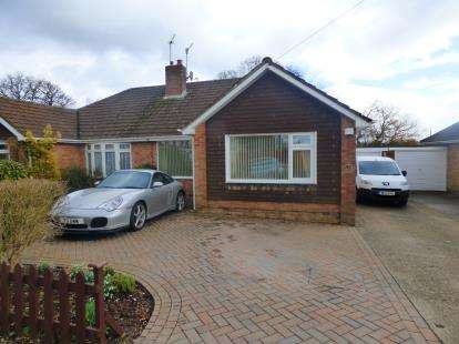 3 Bedrooms Bungalow for sale in Waterlooville, Hampshire, Uk