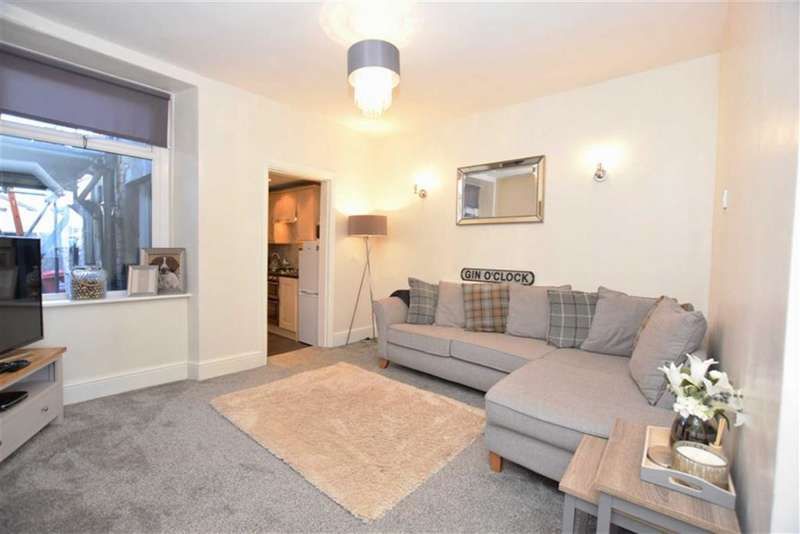 2 Bedrooms Terraced House for sale in Cleator Street, Dalton In Furness, Cumbria