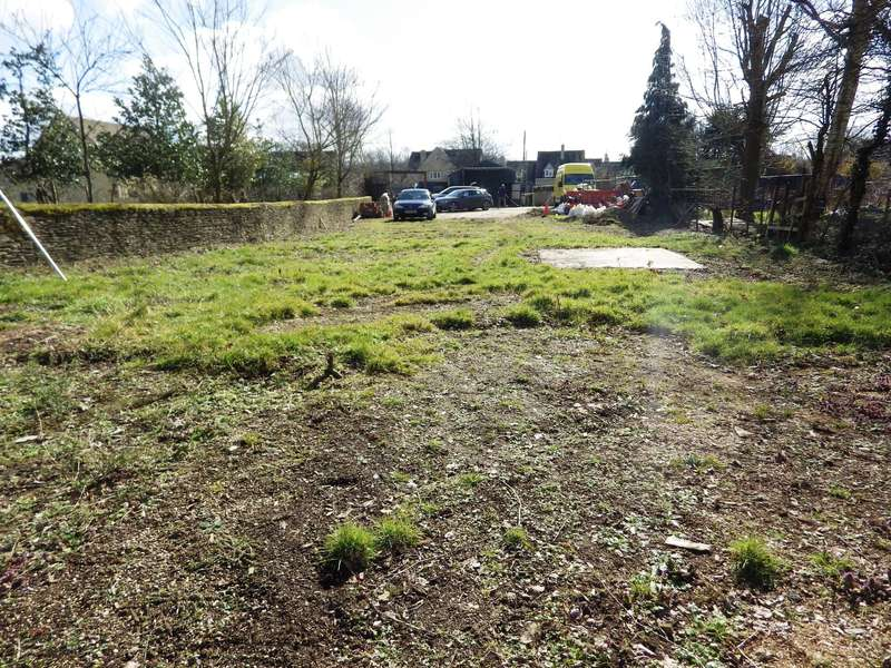 3 Bedrooms Land Commercial for sale in Down Ampney