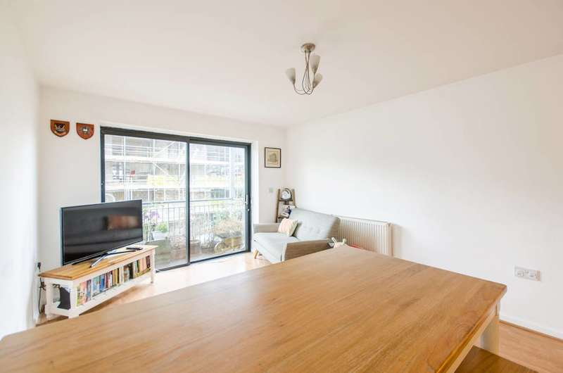 2 Bedrooms Flat for sale in Blair Street, Poplar, E14