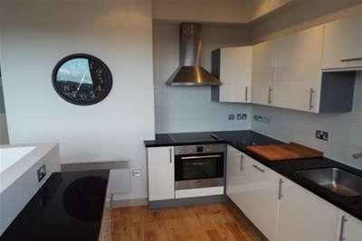 2 Bedrooms Flat for rent in Wexler Lofts
