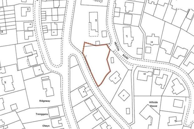 Land Commercial for sale in Rowley Road, Glastonbury