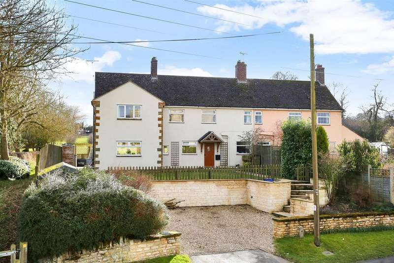 5 Bedrooms Detached House for sale in Church Lane, Ropsley, Grantham