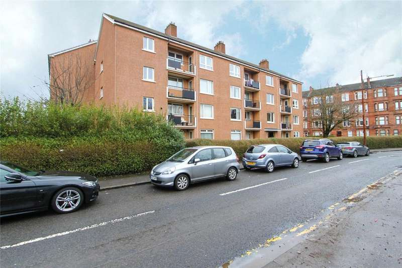 2 Bedrooms Apartment Flat for sale in 1/1, Cartside Quadrant, Battlefield