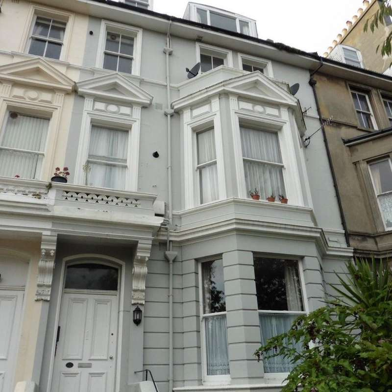 1 Bedroom Flat for rent in Charles Road, St. Leonards On Sea, East Sussex, TN38 0QH