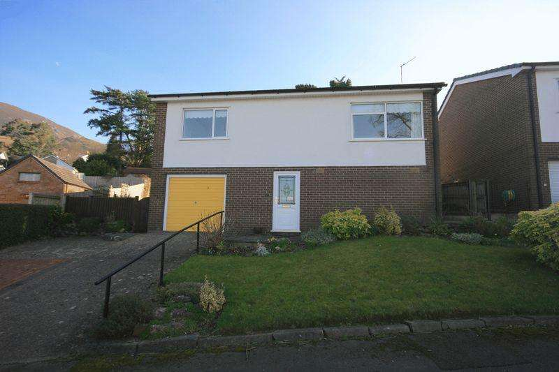 2 Bedrooms Detached House for sale in Merton Park, Penmaenmawr