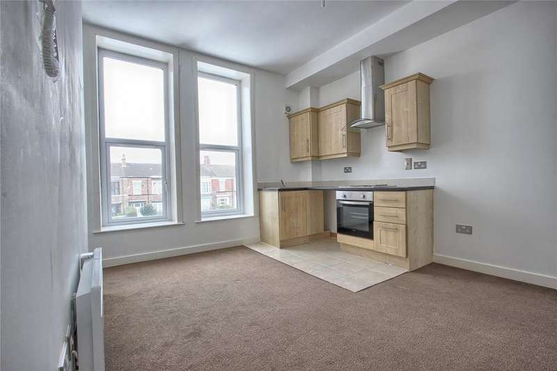 1 Bedroom Flat for sale in Coatham Court, Coatham Road