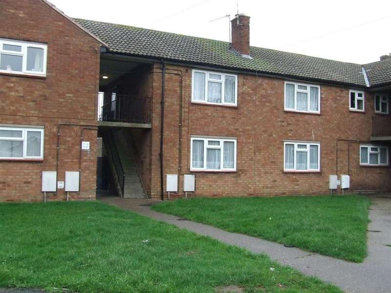 2 Bedrooms Apartment Flat for rent in Mill Cresent, Southam