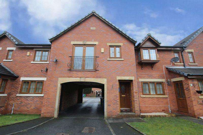 1 Bedroom Apartment Flat for sale in Kiln Walk, Shawclough, Rochdale OL12 6XP