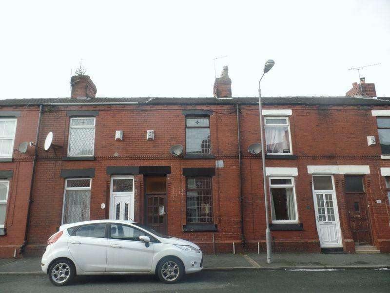 2 Bedrooms Terraced House for sale in 36 Joseph Street, St. Helens