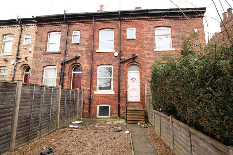 2 Bedrooms Terraced House for sale in Manygates Lane, Wakefield